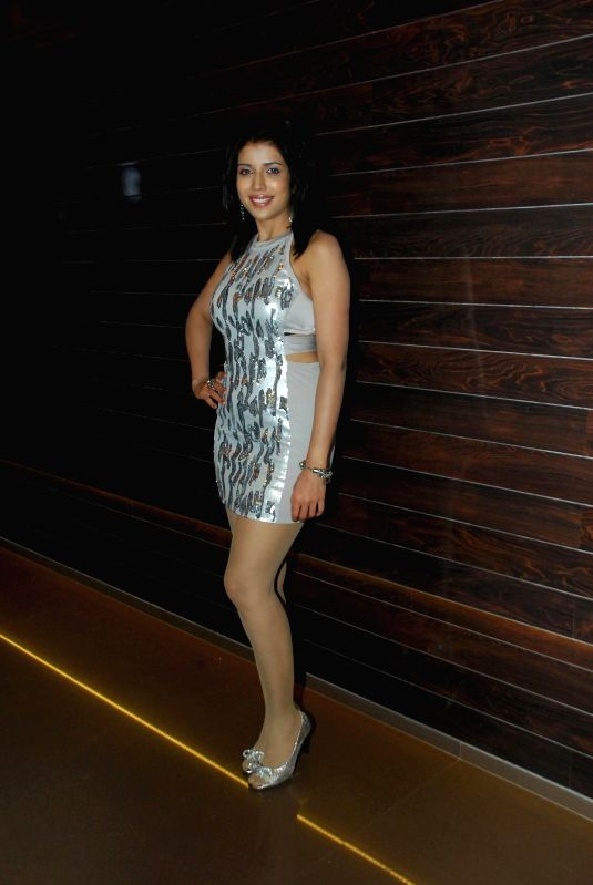 Actor Shital Shah during the music launch of film Doctor I love You in Mumbai, on 5th Jan 2015 - Shital Shah