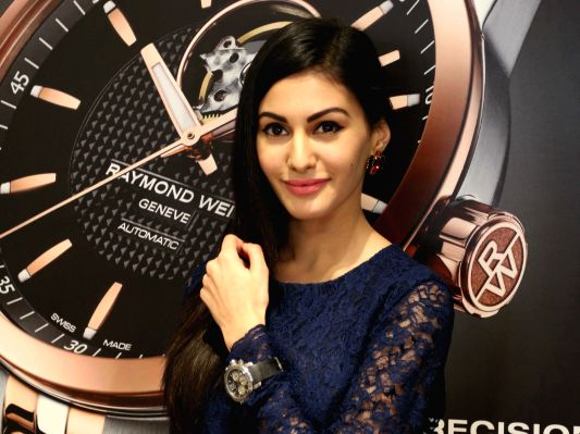 Actress Amyra Dastur(Image Source: IANS)