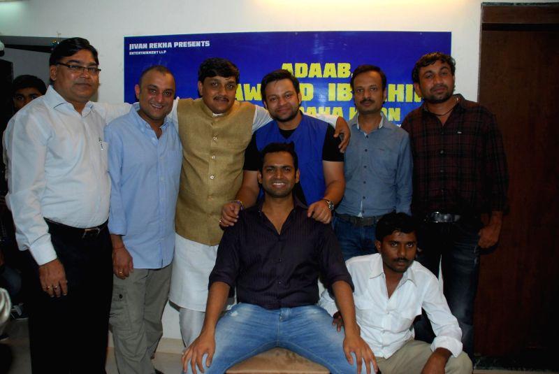 mumbai-director-samir-karnic-and-vijay-p