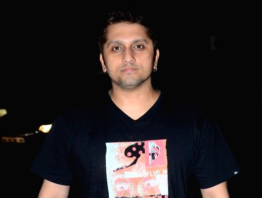 Filmmaker Mohit Suri (Image Source: IANS News)