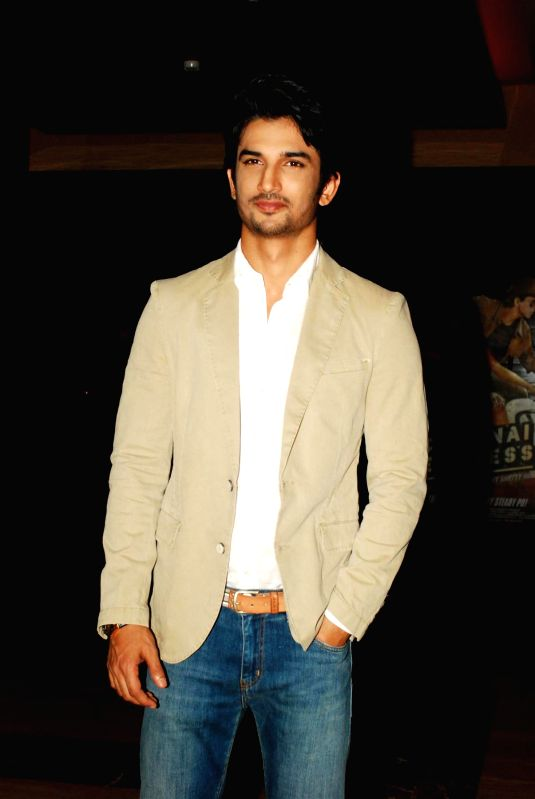"""Mumbai, July 13 (IANS) Sushant Singh Rajput's throwback videos have been doing the rounds on the Internet ever since he passed away. Actress Swastika Mukherjee, the late actor's co-star in """"Detective Byomkesh Bakshy!"""", recently took to her Instagram"""