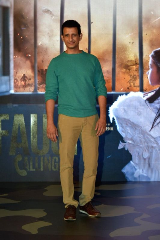"""Mumbai, May 6 (IANS) Actor Sharman Joshi, who made his digital debut with the first season of """"Baarish"""", has shared details about his role in the second season.(File Photo: IANS)"""