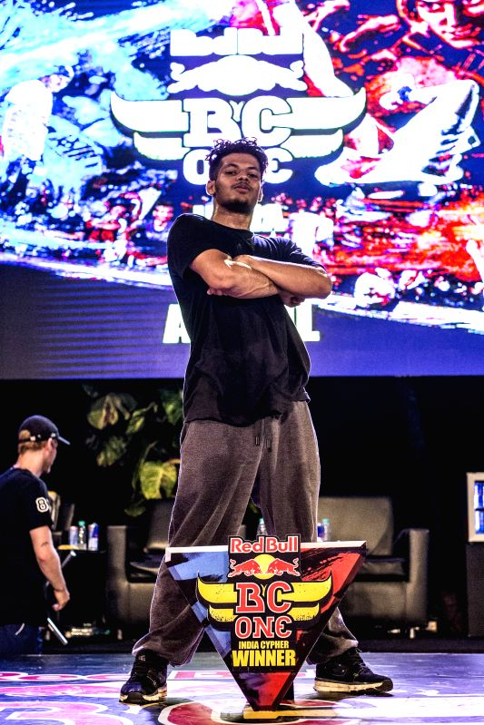Mumbai?s Abdul Shaikh, aka B-Boy Abdul, will now represent the country at the Red Bull BC One World Finals in Japan this year.