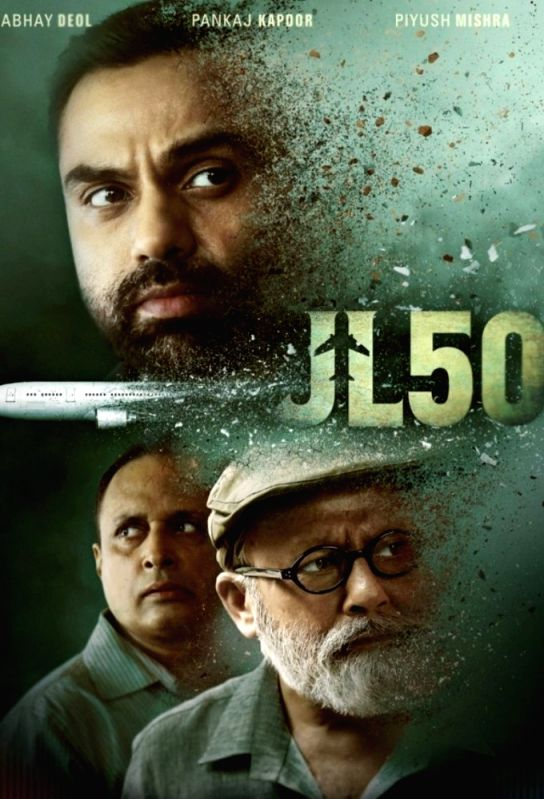 Mumbai, Sep 19 (IANS) The sci-fi series JL 50 received has been received well by critics and OTT viewers but director Shailender Vyas feels the show was designed for big-screen.