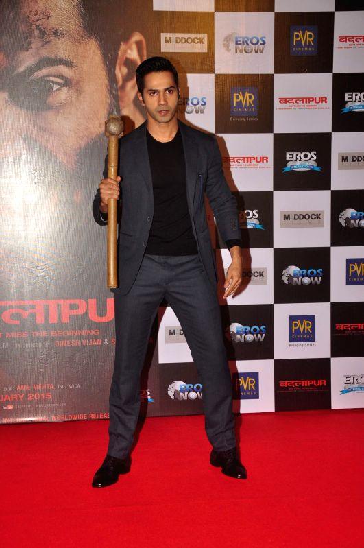 Star cast of television serial Doli Armaano Ki success party in Mumbai on Dec 2, 2014.