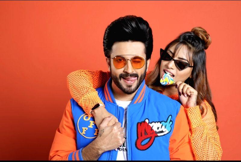 Naagin star Dheeraj Dhoopar: Music videos provide creative liberty
