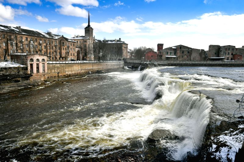 Top Tourist Attractions In Estonia Top tourist attractions in