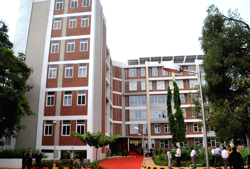 National Academy of Customs, Indirect Taxes and Narcotics. (File Photo: IANS)