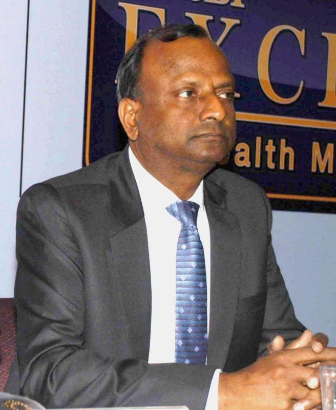 National Banking Group MD Rajnish Kumar. (File Photo: IANS) - Rajnish Kumar