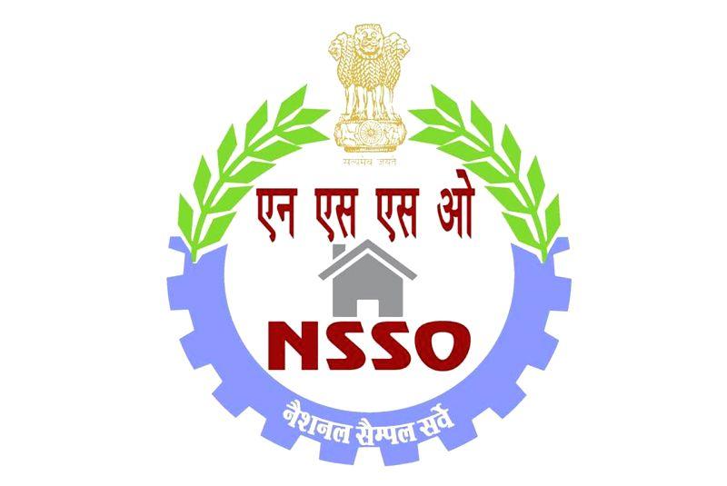 National Sample Survey Office (NSSO).