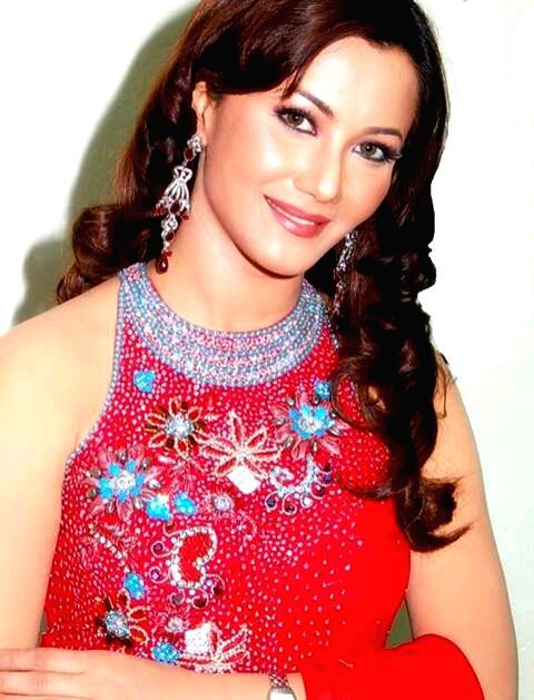 Nausheen Sardar Ali