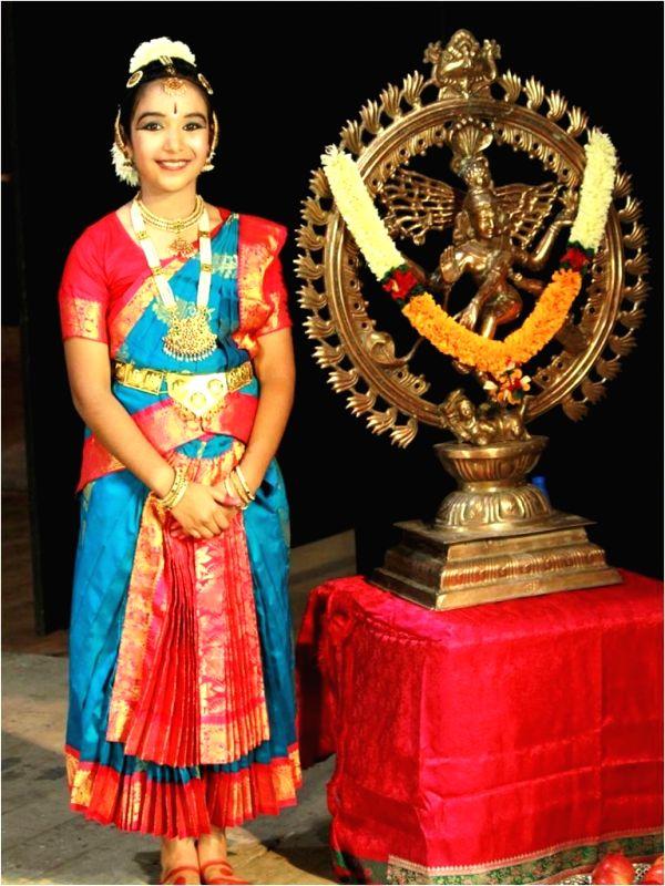 Navyman's daughter among 5 in Maha to get PM Bal Shakti award.
