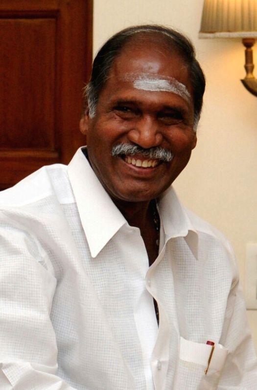 NDA set to form government in Puducherry