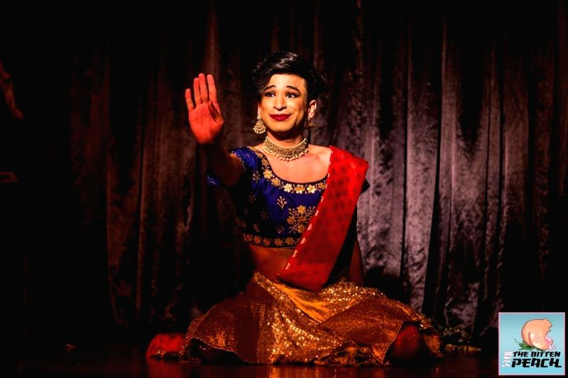 Need to de-gender performing arts, entertainment: Shiva Raichandani.(Photo:IANSLIFE)