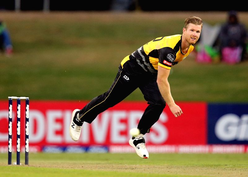 Neesham undergoes surgery for compound dislocation on finger