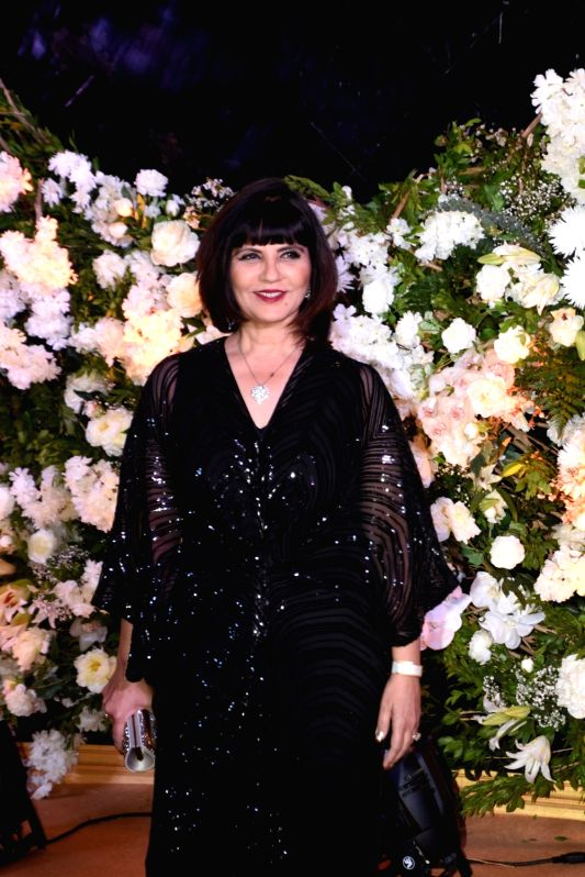 Neeta Lulla on joining Oscar voting body for 2020