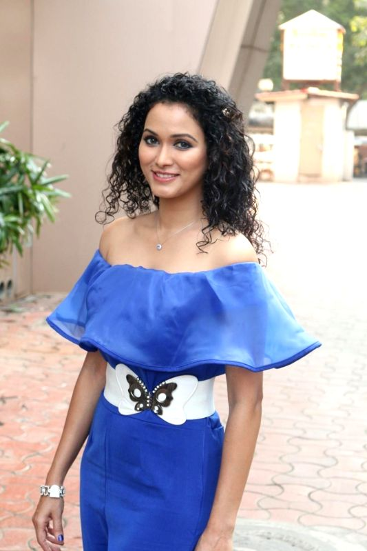 Neetha Shetty: Working during this situation is quite stressful