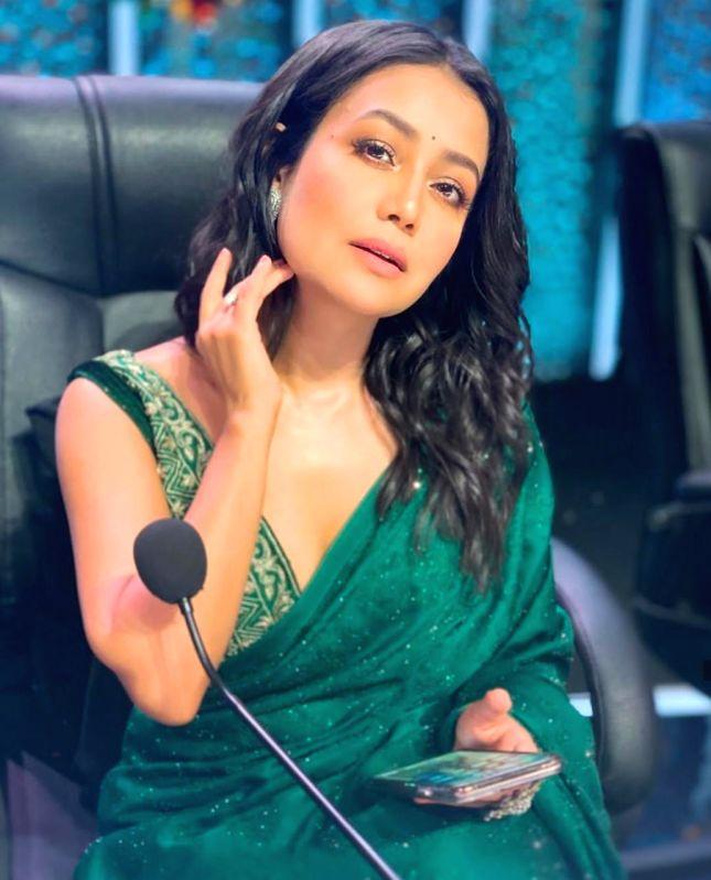 Neha Kakkar takes social media break: 'Don't worry, I am not dying'.