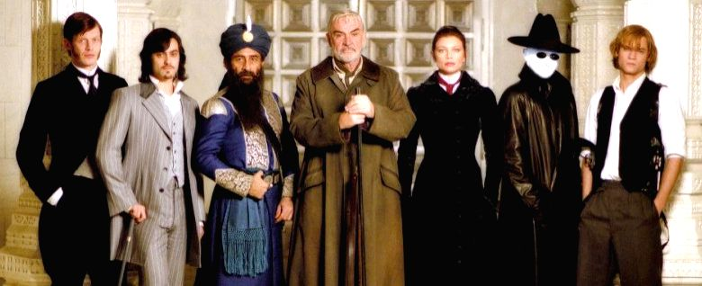Neom2 - One of French author Jules Verne\'s most famous characters - Captain Nemo - third from left, portrayed by actor Naseeruddin Shah in a film adaptation) - Nemo and Naseeruddin Shah