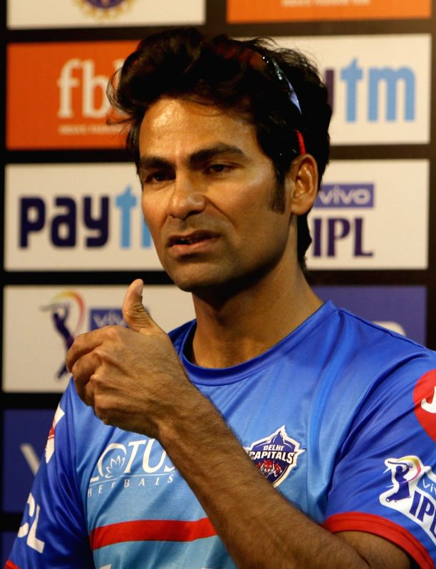 New Delhi, April 20 (IANS) Former India cricketer Sachin Tendulkar recalled a hilarious incident which ended up with his former teammate Mohammed Kaif getting a new nickname. The Master Blaster was referring to an incident that took place recently in