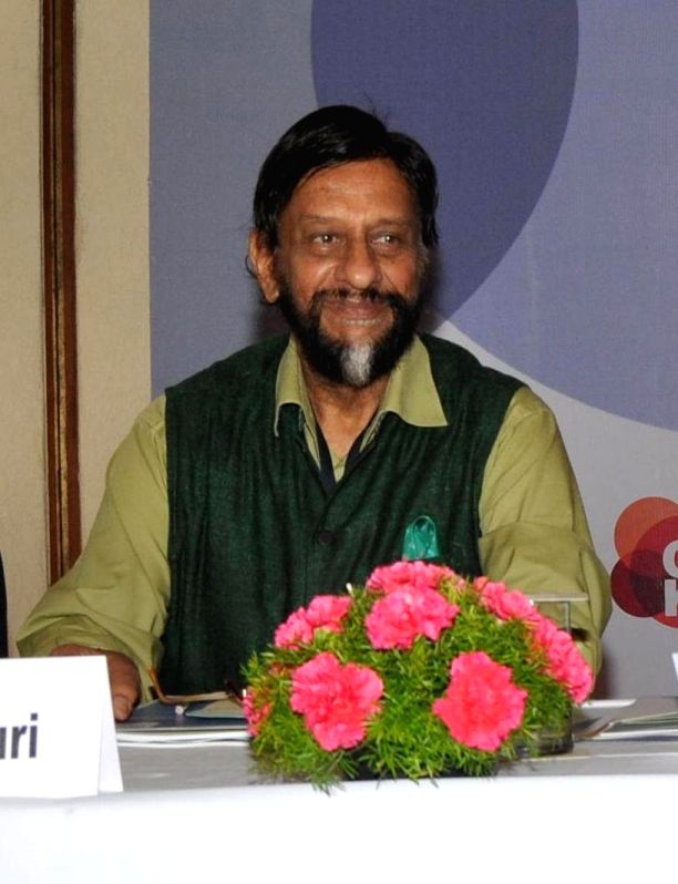 Environmentalist R.K. Pachauri who stepped down as chairman of the Intergovernmental Panel on Climate Change (IPCC) following charges of sexual harassment on Feb 24, 2015. Pachauri has ...