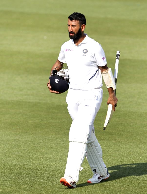 New Delhi, June 18 (IANS) Cheteshwar Pujara's ability to occupy the crease is what makes him one of the most potent weapons for India in the longest format of the game. Australia have bore the brunt of this in recent years and perhaps the greatest ex
