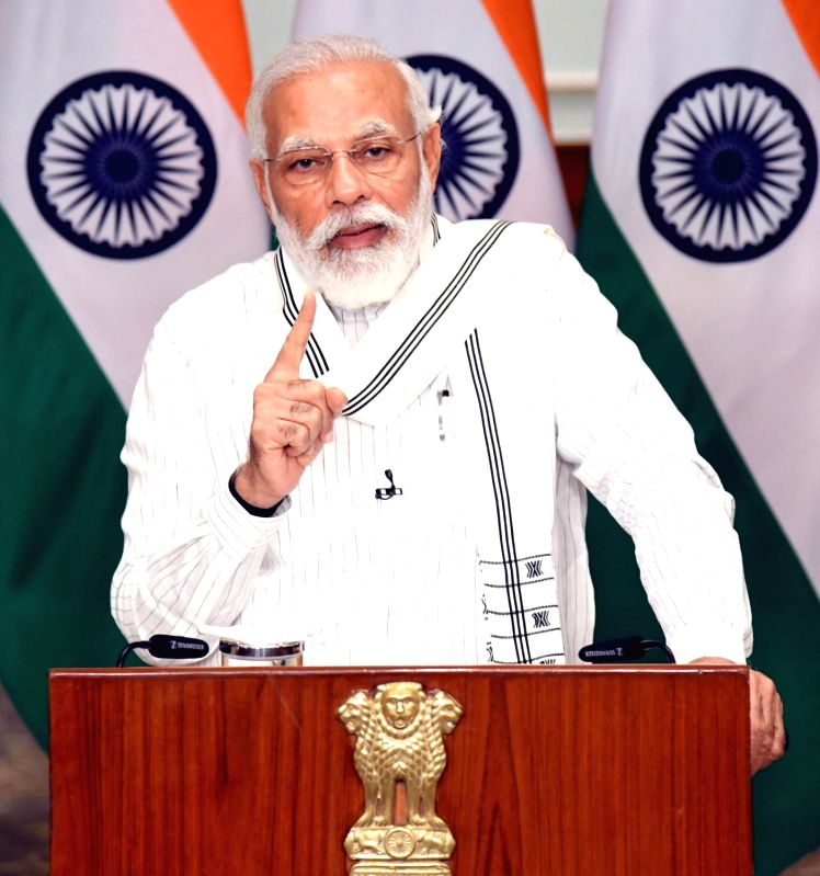 New Delhi, June 19 (IANS) Most of the opposition parties on Friday expressed confidence in Prime Minister Narendra Modi in handling the India-China Line of Actual Control (LAC) issue while the Congress said that valuable time had been lost and asked