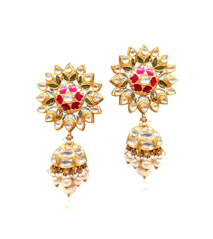 New Delhi, March 29 (IANSlife) Procuring favourite designer fashion jewellery pieces is a prominent part of the modern day woman.
