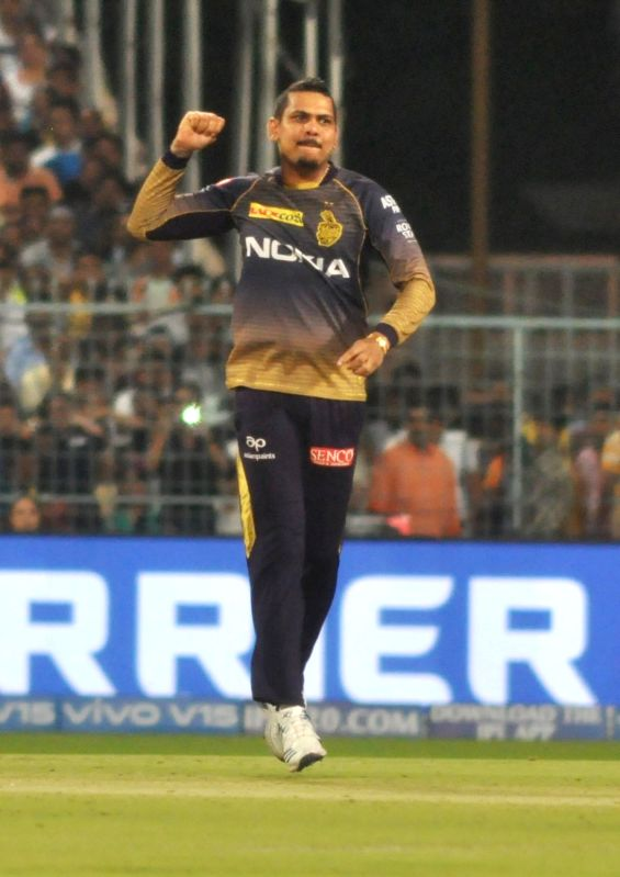 New Delhi, May 26 (IANS) West Indies spinner Sunil Narine said that he would be willing to play for any team in the world that is owned by Kolkata Knight Riders. Narine has been playing for KKR since 2012 and has represented the Trinbago Knight Rider