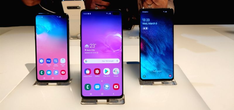 Don't Miss Exclusive March Smartphone Launches