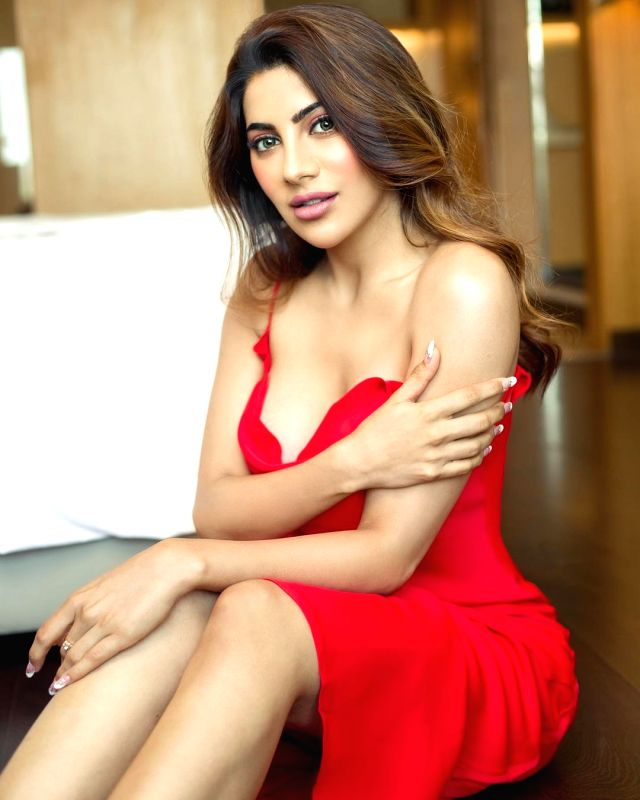 Nikki Tamboli asks fans to 'move on' from 'Bigg Boss 14'