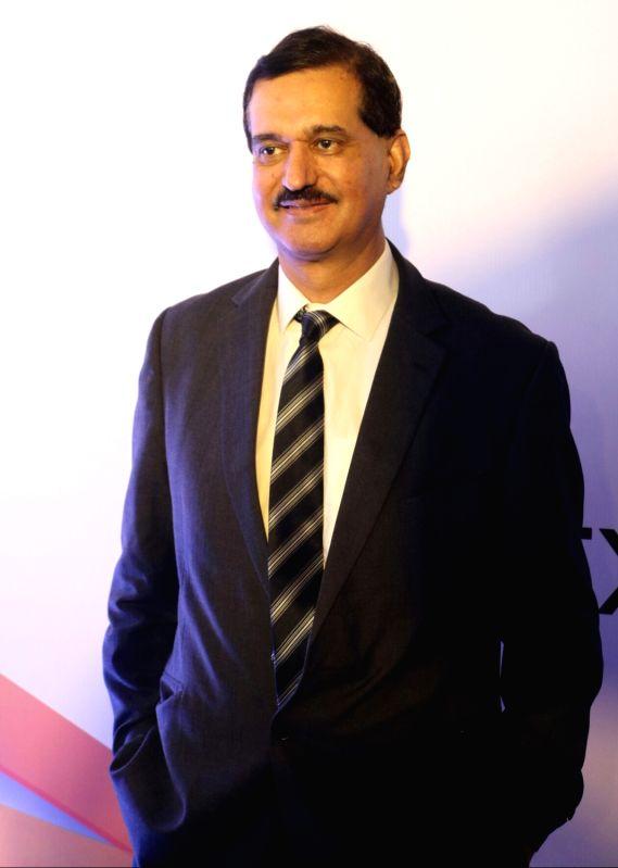 Nissan India MD Arun Malhotra. (File Photo: IANS) - Arun Malhotra