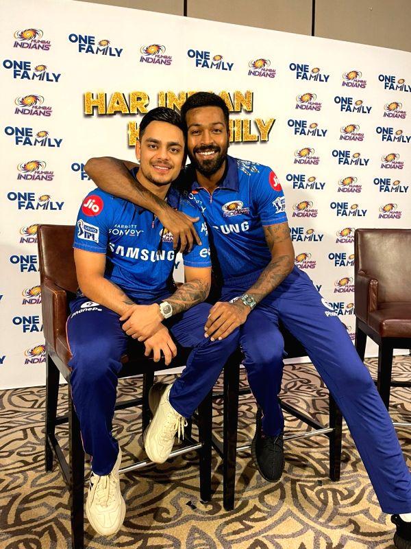 No deadlines yet on when Hardik will play for Mumbai Indians in Dubai.