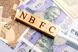 Non-Banking Financial Company (NBFC).