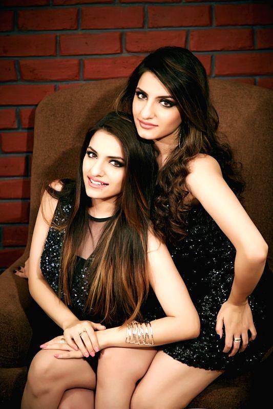 \'Noor\' special for sisters Prakriti, Sukriti