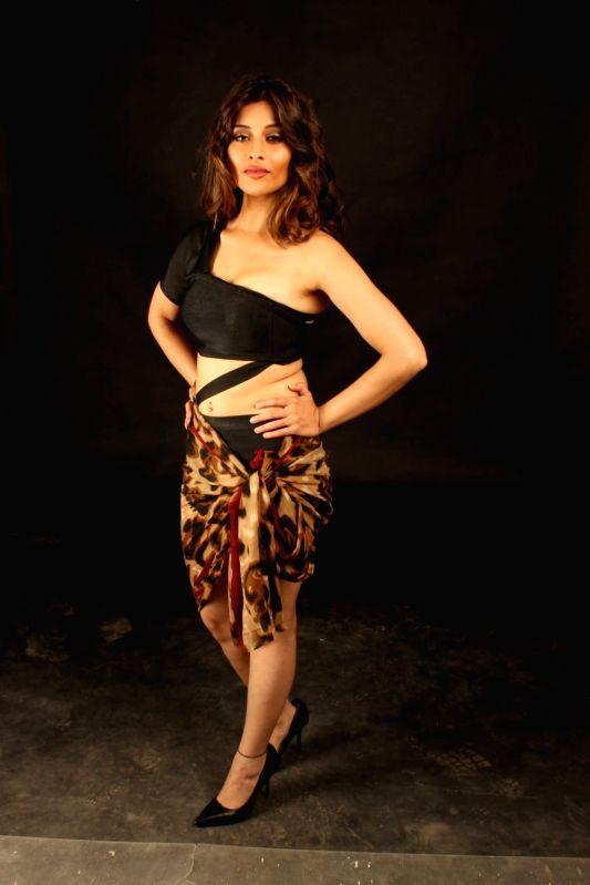 Nyra Banerjee.