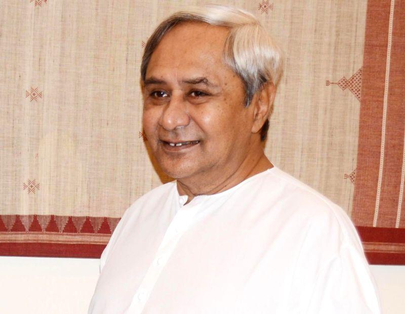 Odisha Chief Minister and BJD supremo Naveen Patnaik.