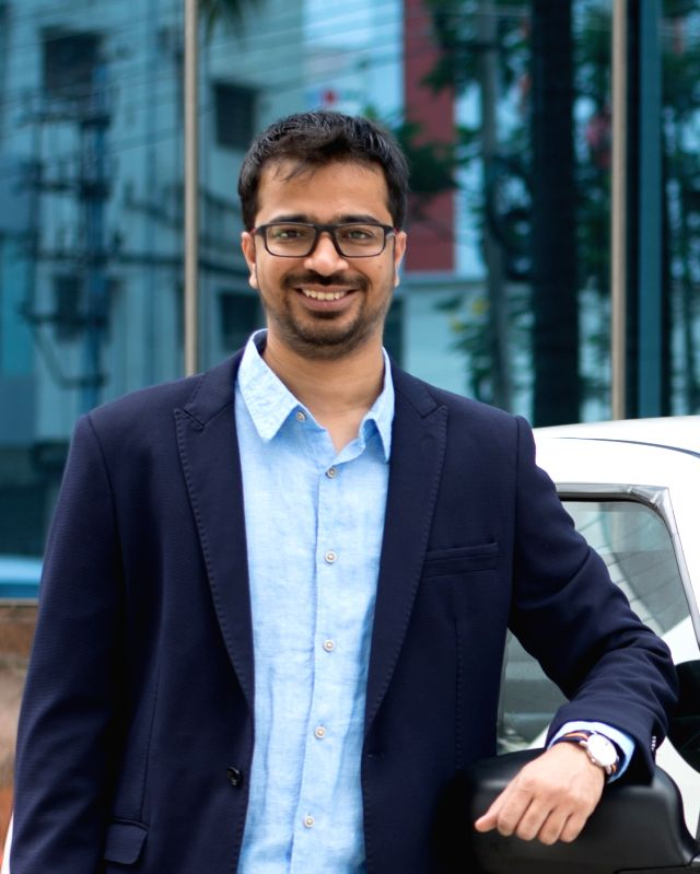 Ola Co-Founder Ankit Bhati.(File Photo: IANS)