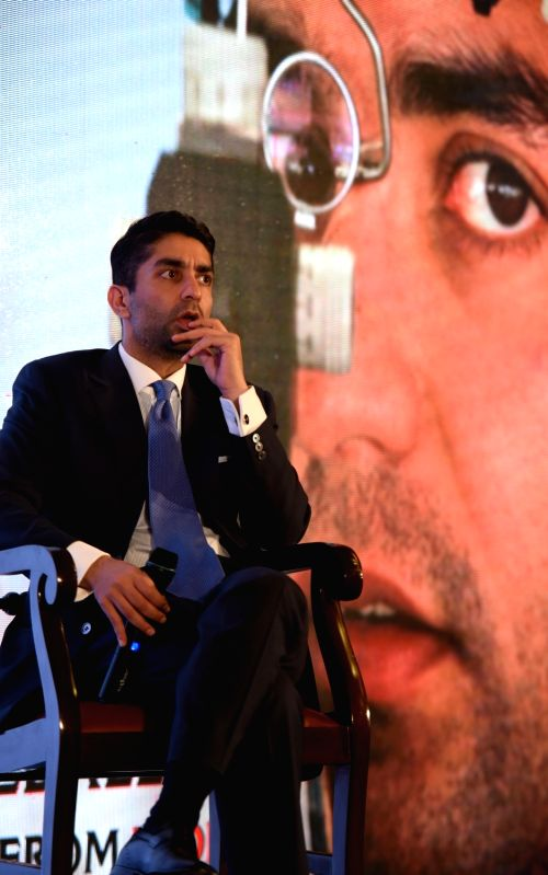 Olympic Gold Medaillist Abhinav Bindra. (File Photo: IANS)