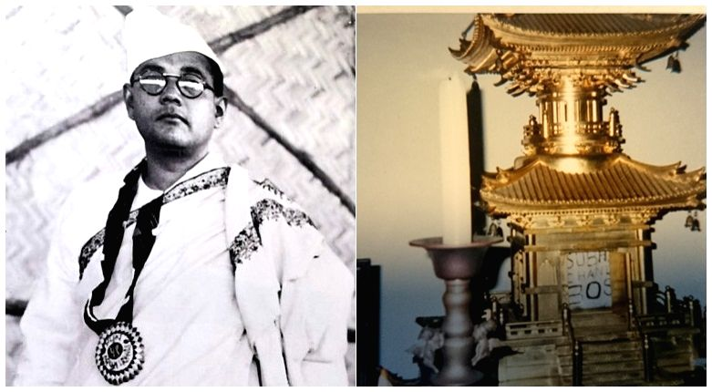 On Netaji's ashes coming home: Lack of political will hampering our sacred duty.