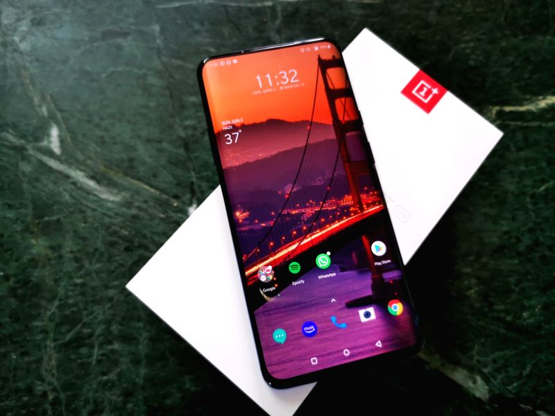 oneplus 7 pro best android value flagship smartphone. Black Bedroom Furniture Sets. Home Design Ideas