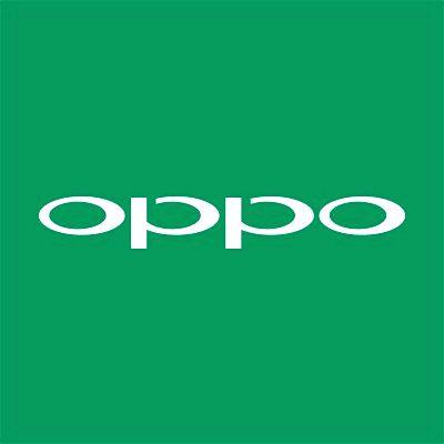 :Oppo logo. (Photo: Twitter/@oppo).(Image Source: IANS)