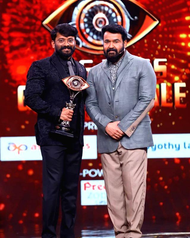 Overwhelmed by Bigg Boss Season 3 Malayalam win: Manikuttan