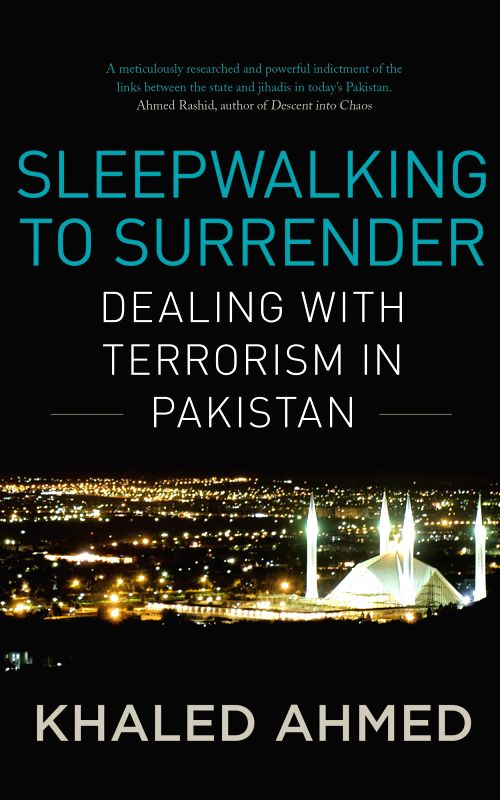 Pakistani political analyst and journalist Khaled Ahmed\'s collection of essays examining the toxic situation in Pakistan and its reasons