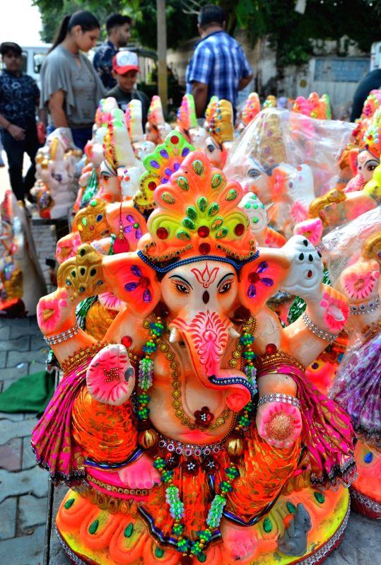 Panaji :Goa govt issues advisory ahead of Ganesh Chaturthi festival .