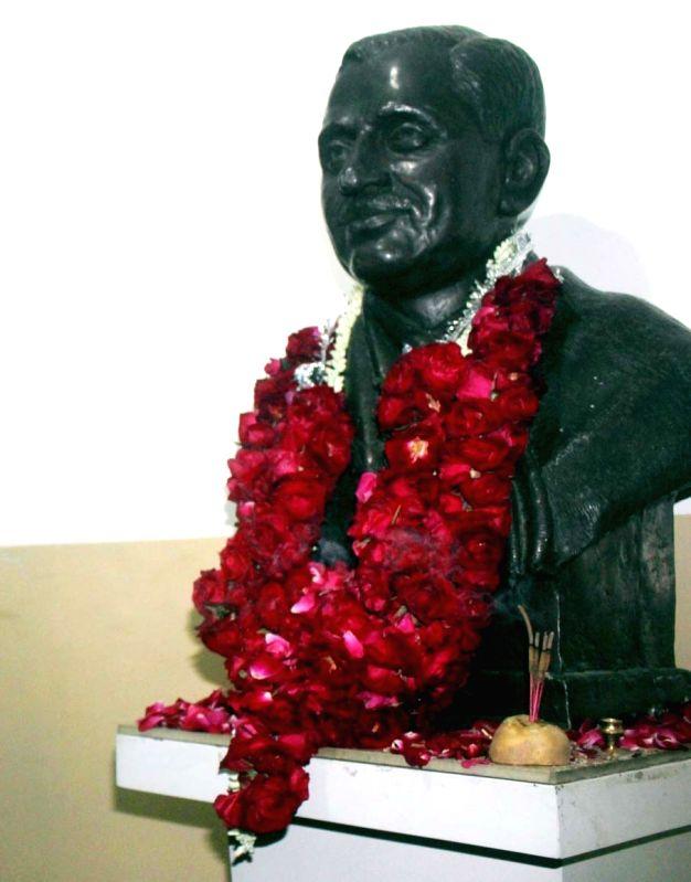 Pandit Deendayal Upadhyay. (File Photo: IANS)