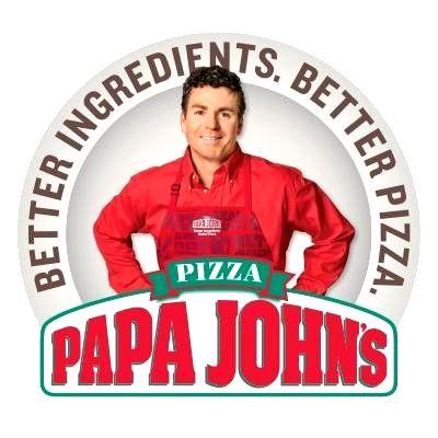 Papa Johns.
