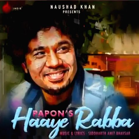 Papon's upcoming song is about 'melody and simplicity'.