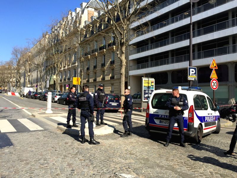 France paris imf explosion - Office tourisme italien a paris ...