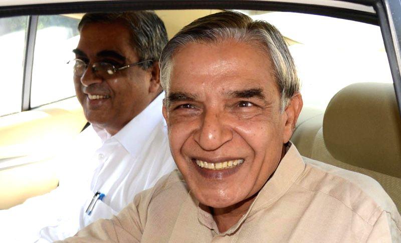 Pawan Kumar Bansal.